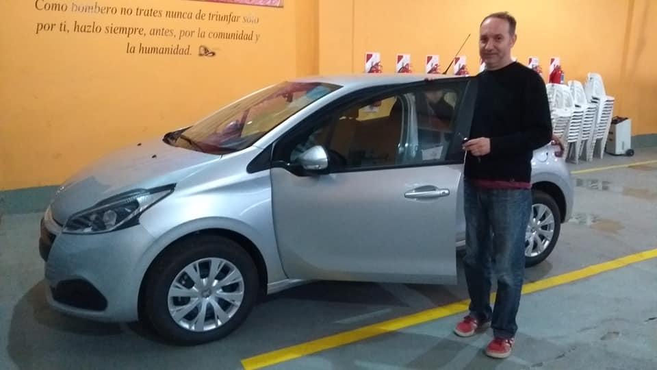 ¡Diciembre trae otro Peugeot de regalo!
