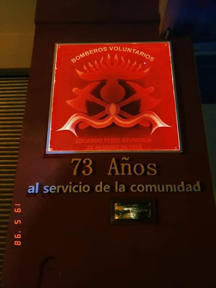 73 años al servicio de la comunidad