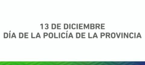 Día de la Policia de la Provincia de Buenos Aires