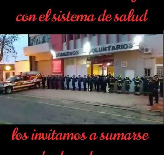 Sirenas solidarias