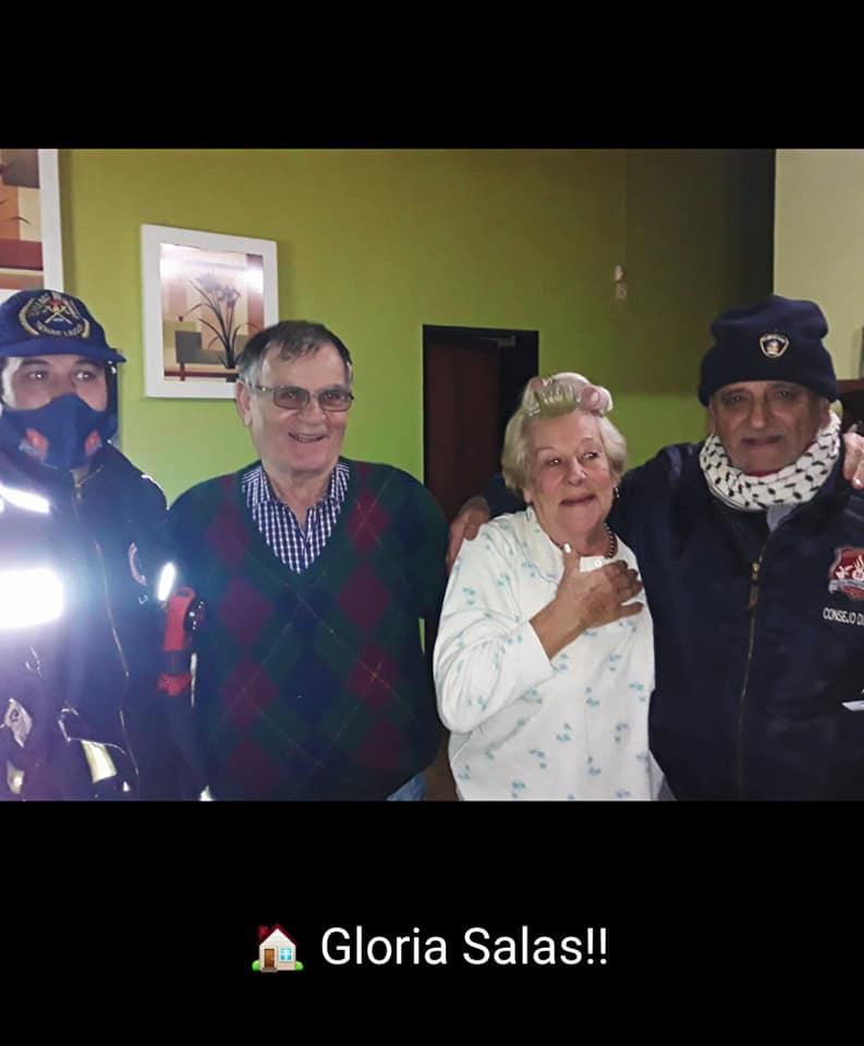 Ganadores de los premios finales del Abono Solidario