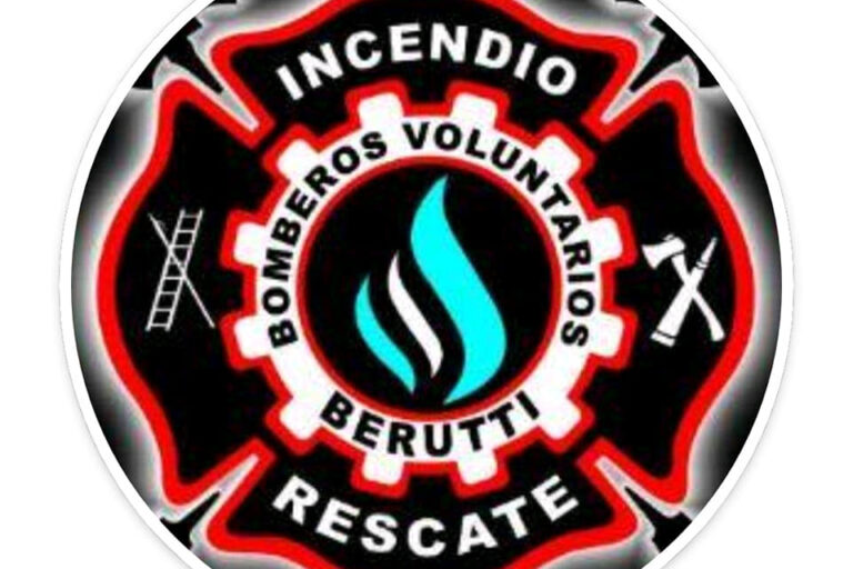 ¡Feliz 33° aniversario al Destacamento Berutti!